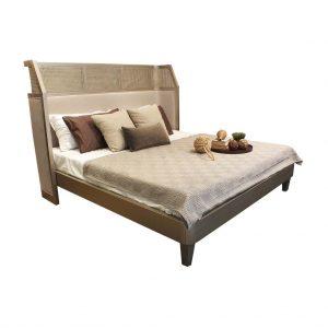 SOledad Bed