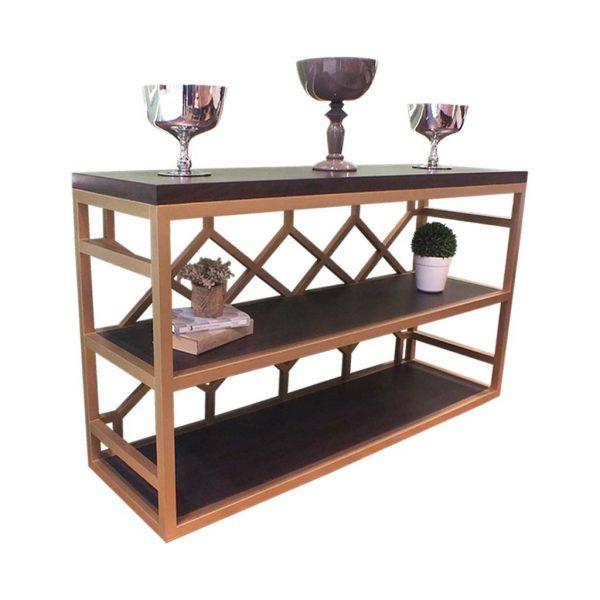 Xandra Console Table