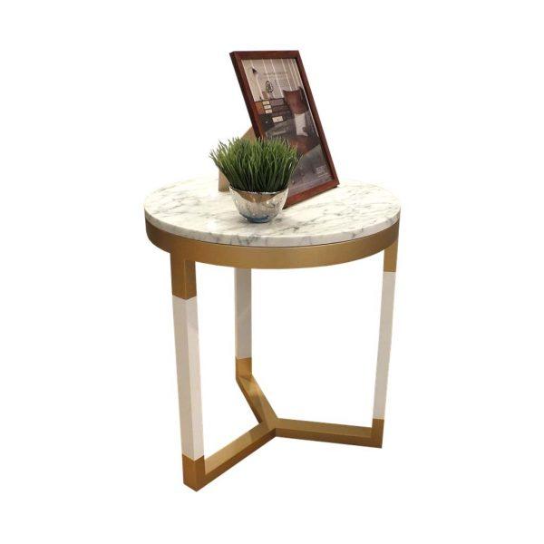 Johnson Side Table