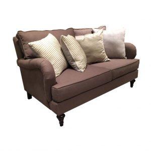 Clintg 2-seater Sofa