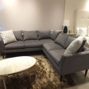 Layla L-Shaped Sofa