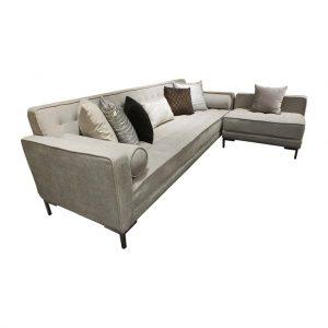 Trevon L-Shaped Sofa